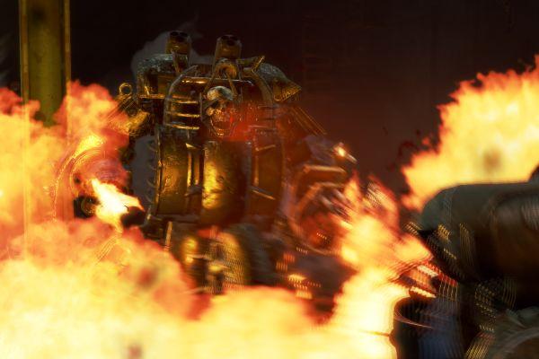HD Fallout 4 Screenshots | Screenshots | Con Wylie